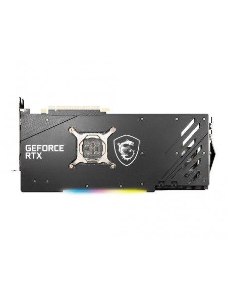 MSI GeForce RTX 3070 GAMING X TRIO NVIDIA GeForce RTX 3080 8 GB GDDR6