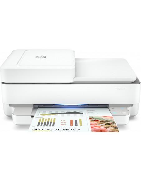 HP ENVY 6420e Inyección de tinta térmica A4 4800 x 1200 DPI 10 ppm Wifi