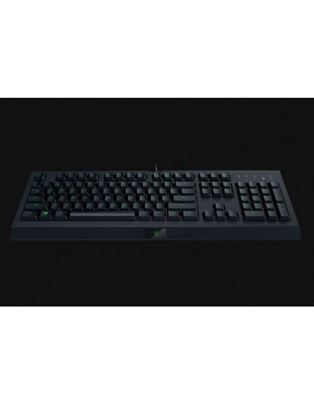 Razer Cynosa Lite teclado USB Español Negro