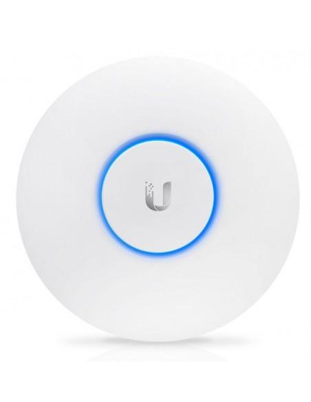 Ubiquiti Networks UAP-AC-LR punto de acceso inalámbrico 1000 Mbit s Blanco