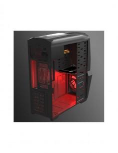 Mars Gaming MC416 Negro carcasa de ordenador