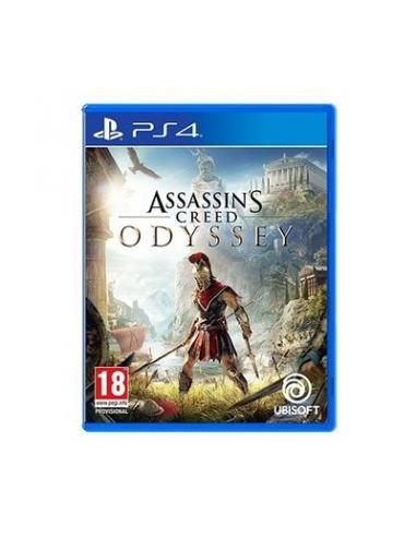 JUEGO SONY PS4 ASSASSIN`S CREED ODYSSEY - Imagen 1