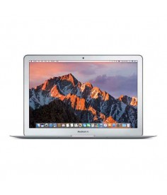 PORTATIL APPLE MACBOOK AIR 13 MID 2017 SILVER - Imagen 1