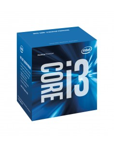 Intel Core i3-6100 procesador 3,7 GHz Caja 3 MB L3