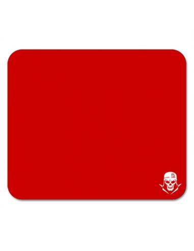 Skullkiller GMPR1 Almohadilla Gaming Roja - Imagen 1