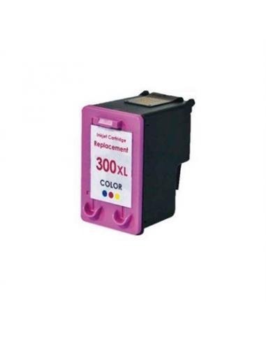 INKOEM Cartucho Reciclado HP N300 XL Color - Imagen 1