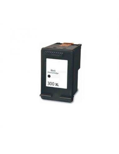 INKOEM Cartucho Reciclado HP N300 XL Negro - Imagen 1