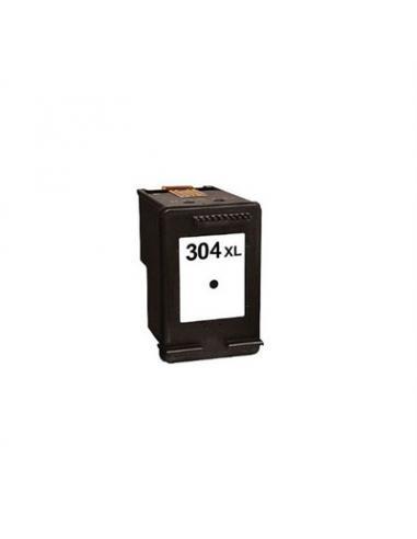 INKOEM Cartucho Reciclado HP N304 XL Negro - Imagen 1