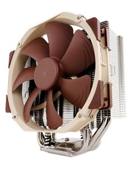 Noctua NH-U14S ventilador de PC Procesador Enfriador - Imagen 1