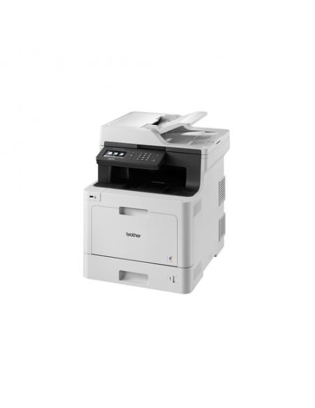 Brother DCP-L8410CDW multifuncional Laser 31 ppm 2400 x 600 DPI A4 Wifi - Imagen 3
