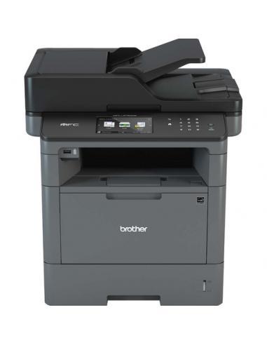 Brother MFC-L5750DW multifuncional Laser 40 ppm 1200 x 1200 DPI A4 Wifi - Imagen 1
