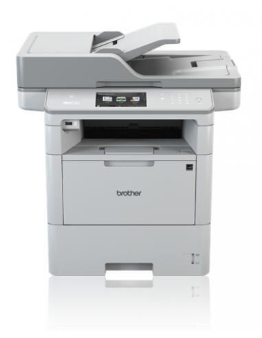 Brother MFC-L6800DWT multifuncional Laser 46 ppm 1200 x 1200 DPI A4 Wifi - Imagen 1