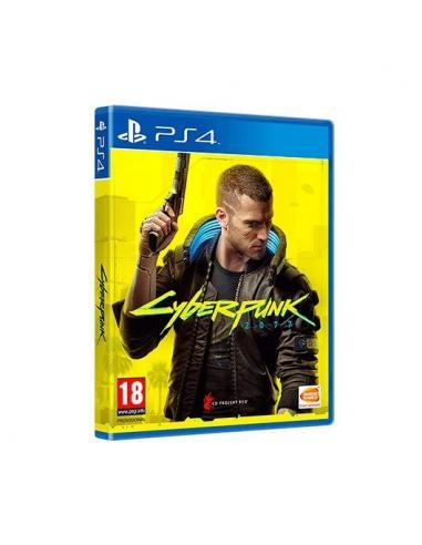 JUEGO SONY PS4 CYBERPUNK 2077 ED. DAY ONE - Imagen 1