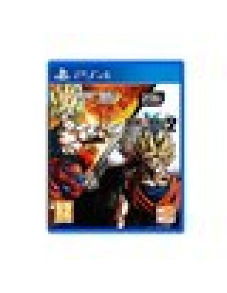 JUEGO SONY PS4 DRAGON BALL XENOVERSE 1 + 2 - Imagen 3