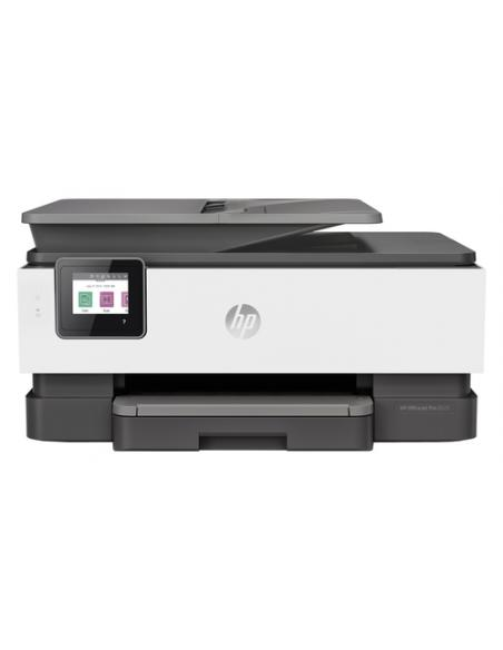 HP OfficeJet Pro 8022 Inyección de tinta térmica 20 ppm 4800 x 1200 DPI A4 Wifi - Imagen 1