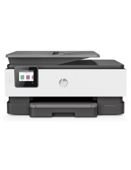 HP OfficeJet Pro 8022 Inyección de tinta térmica 20 ppm 4800 x 1200 DPI A4 Wifi - Imagen 3