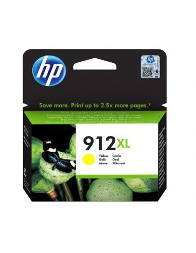 HP 3YL83AE cartucho de tinta Original Amarillo 1 pieza(s) - Imagen 1