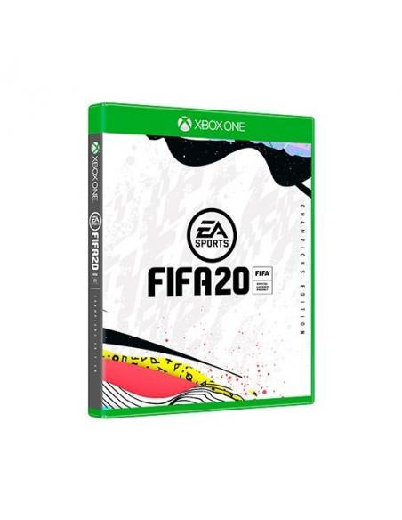 JUEGO XBOX ONE FIFA 20 - Imagen 1