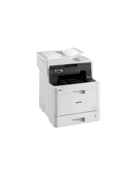 Brother MFC-L8690CDW impresora láser Color 2400 x 600 DPI A4 Wifi - Imagen 7