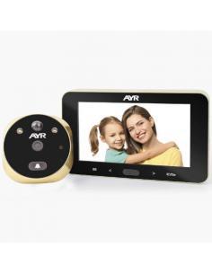 """MIRILLA DIGITAL 759-HD CON LCD 4,5"""" AYR - Imagen 1"""