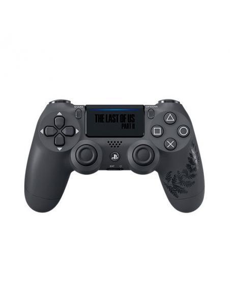 GAMEPAD SONY PS4 DUALSHOCK BLACK V.2 ED.LIMIT - Imagen 1