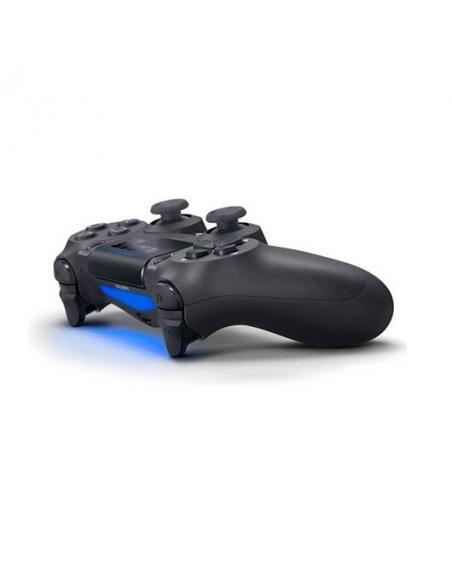GAMEPAD SONY PS4 DUALSHOCK BLACK V.2 ED.LIMIT - Imagen 2