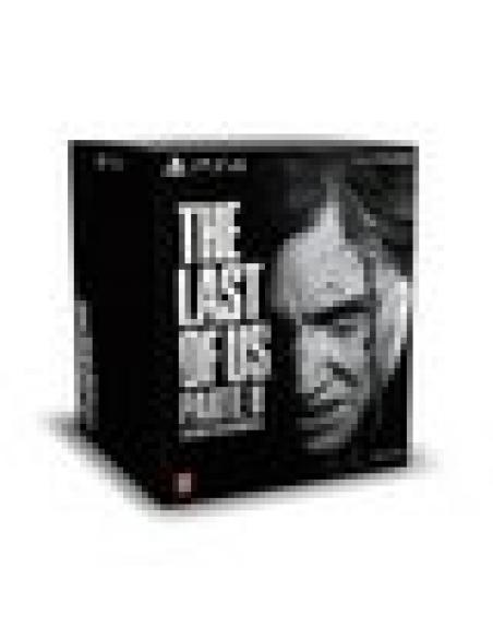 JUEGO SONY PS4 THE LAST OF US II ED.COLECCIONISTA - Imagen 4