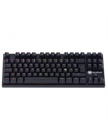 Millenium MT2 Mini Teclado Gaming - Imagen 1