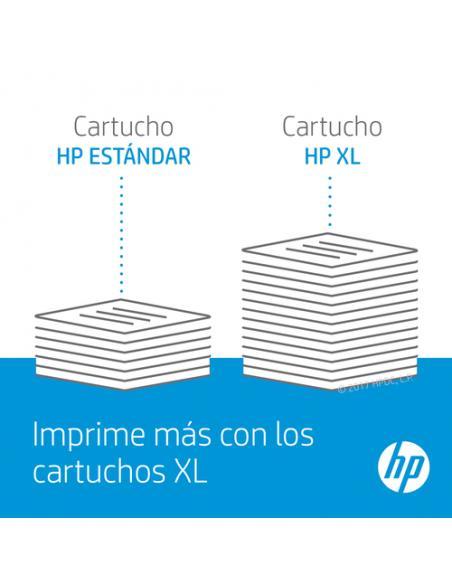 CARTUCHO DE TINTA HP Nº305XL NEGRO ALTA CAPACIDAD (3YM62AE) - Imagen 5