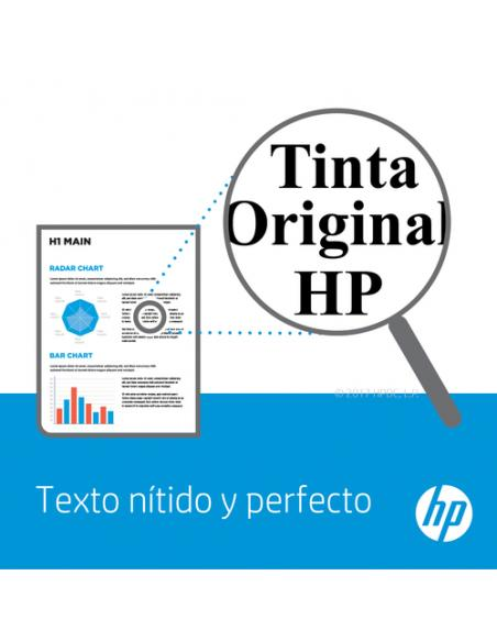 CARTUCHO DE TINTA HP Nº305XL NEGRO ALTA CAPACIDAD (3YM62AE) - Imagen 6