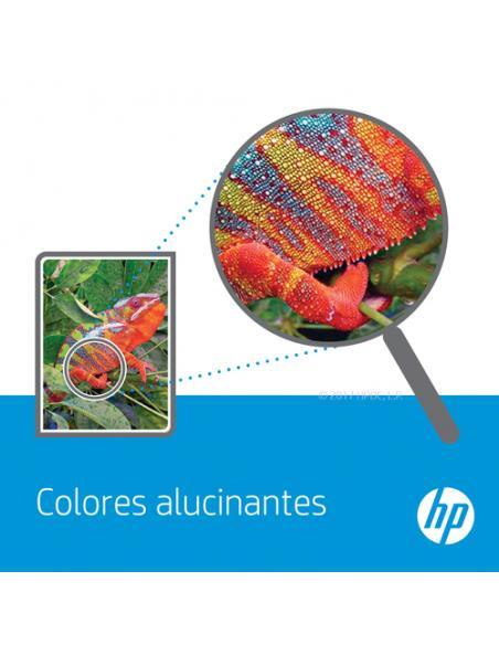 CARTUCHO DE TINTA HP Nº305XL TRICOLOR (3YM63AE) - Imagen 2