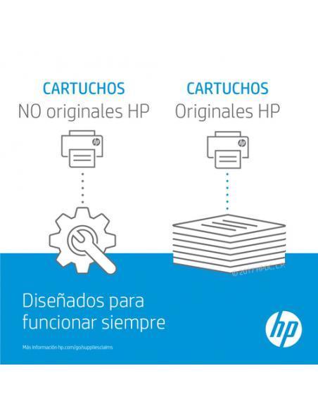CARTUCHO DE TINTA HP Nº305XL TRICOLOR (3YM63AE) - Imagen 4
