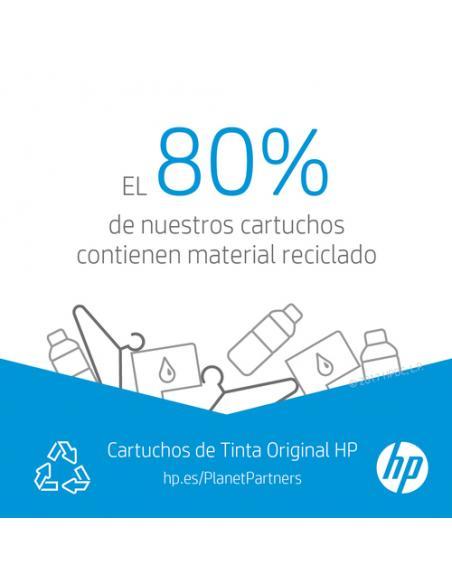 CARTUCHO DE TINTA HP Nº305XL TRICOLOR (3YM63AE) - Imagen 7