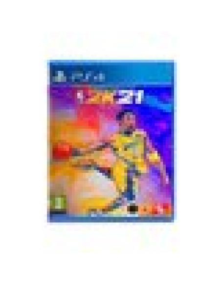 JUEGO SONY PS4 NBA 2K21 MAMBA FOREVER EDITION - Imagen 3