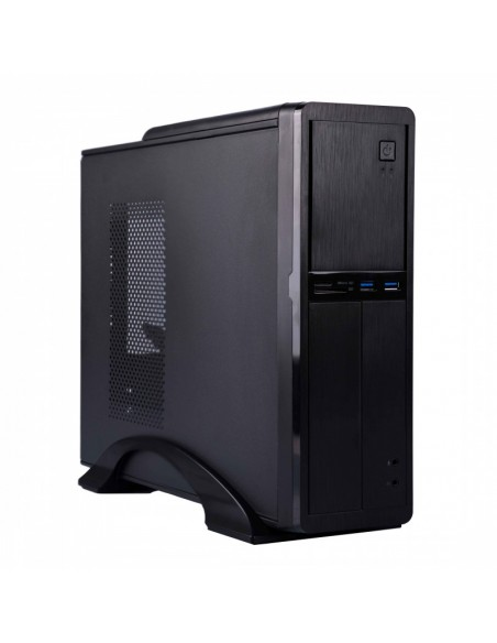PC Home & Office Intel Core i3 9100F / 8GB / 480SSD / Windows 10 Pro