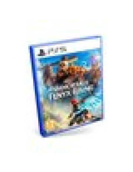 JUEGO SONY PS5 IMMORTALS FENYX RISING - Imagen 3