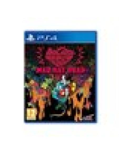 JUEGO SONY PS4 MAD RAT DEAD - Imagen 3