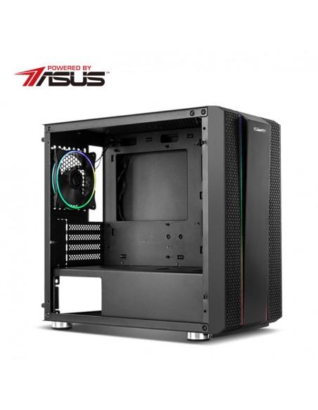 PC Última | Atom Intel Core i5 10400F / 8GB / 1TB / 240SSD / GTX 1650 SUPER  4GB / Windows 10 Pro