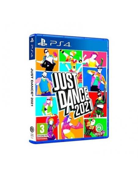JUEGO SONY PS4 JUST DANCE 2021 - Imagen 2
