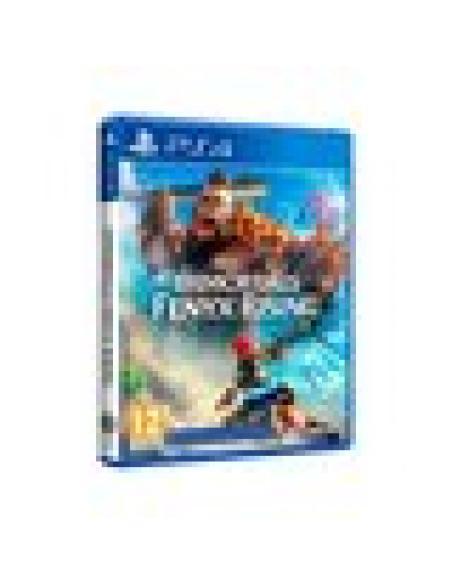 JUEGO SONY PS4 IMMORTALS FENYX RISING - Imagen 3