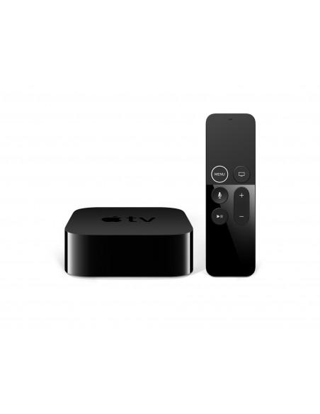 Apple TV 4K 32 GB Wifi Ethernet Negro 4K Ultra HD