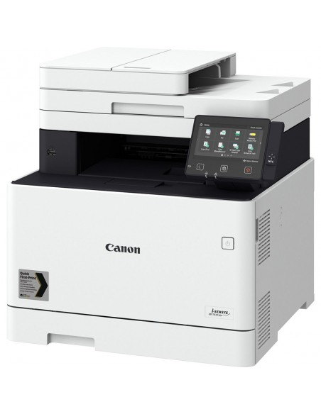 Canon i-SENSYS MF744Cdw Laser 1200 x 1200 DPI 27 ppm A4 Wifi