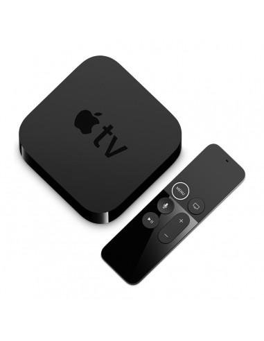 Apple TV 32 GB Wifi Ethernet Negro Full HD