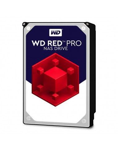 "Western Digital RED PRO 4 TB 3.5"" 4000 GB Serial ATA III"