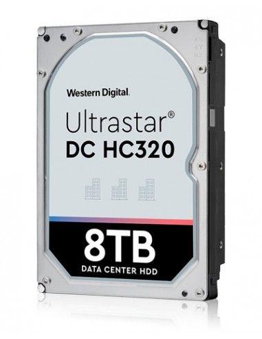 "HGST Ultrastar DC HC320 3.5"" 8000 GB Serial ATA III"