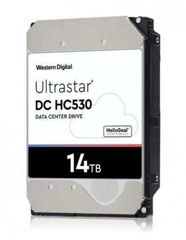 """Western Digital Ultrastar DC HC530 3.5"""" 14000 GB Serial ATA III"""