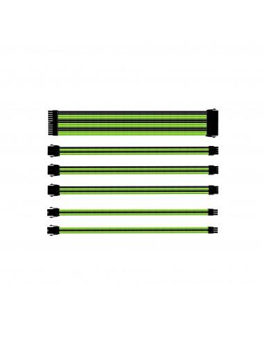 Cooler Master Gaming CMA-SEST16GRBK1-GL parte carcasa de ordenador Universal Kit de gestión de cables