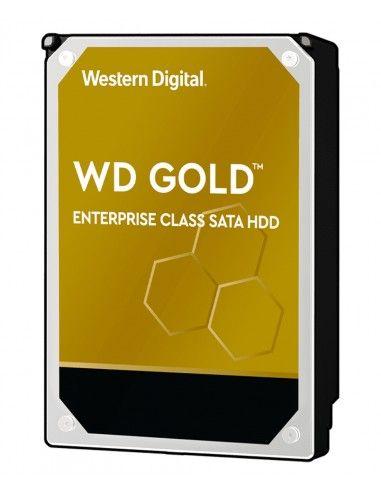 "Western Digital Gold 3.5"" 8000 GB Serial ATA III"