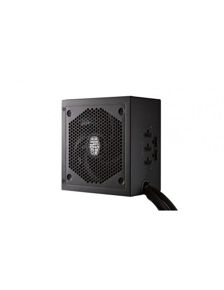 Cooler Master MasterWatt 750 unidad de fuente de alimentación 750 W 24-pin ATX ATX Negro