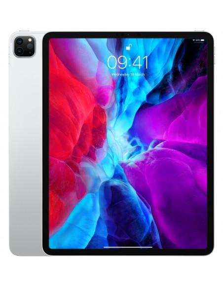 """Apple iPad Pro 128 GB 32,8 cm (12.9"""") 6 GB Wi-Fi 6 (802.11ax) iPadOS Plata"""